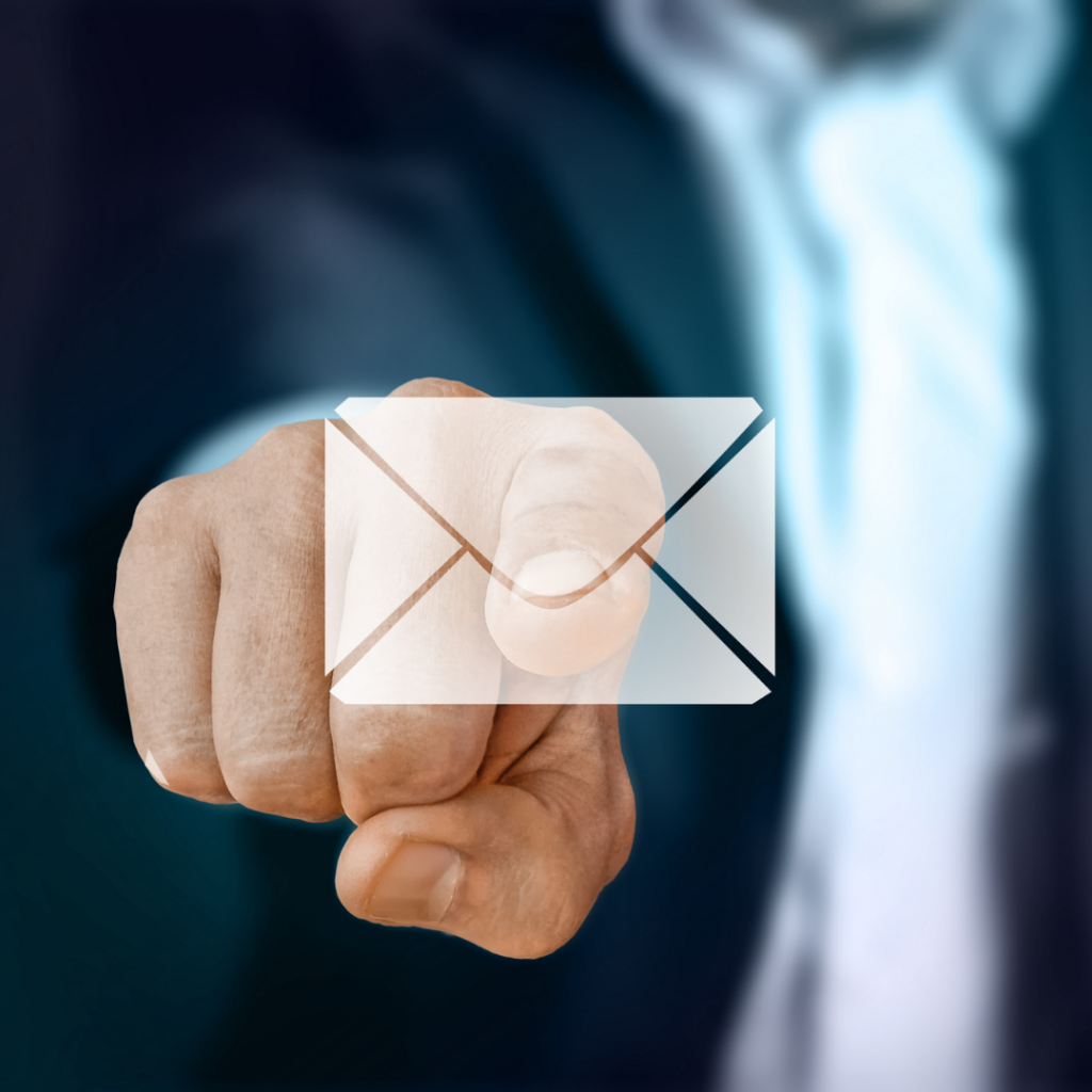 San Francisco Bay Area Email Marketing Services