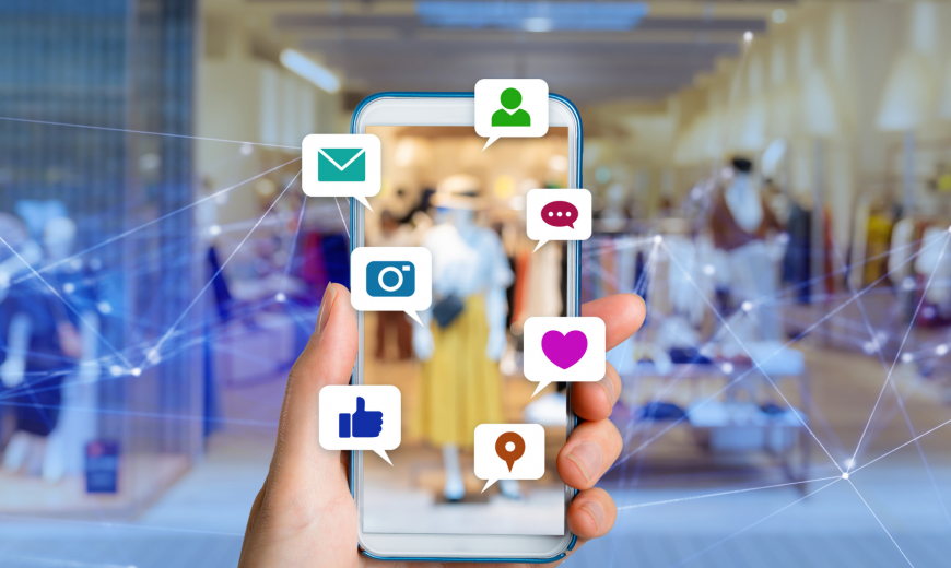 11 Reasons Why Social Media Marketing Is Important