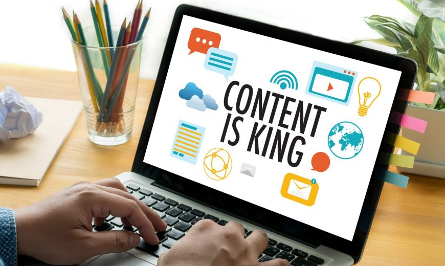 8 Content Marketing Tips You Must Never Ignore in 2021