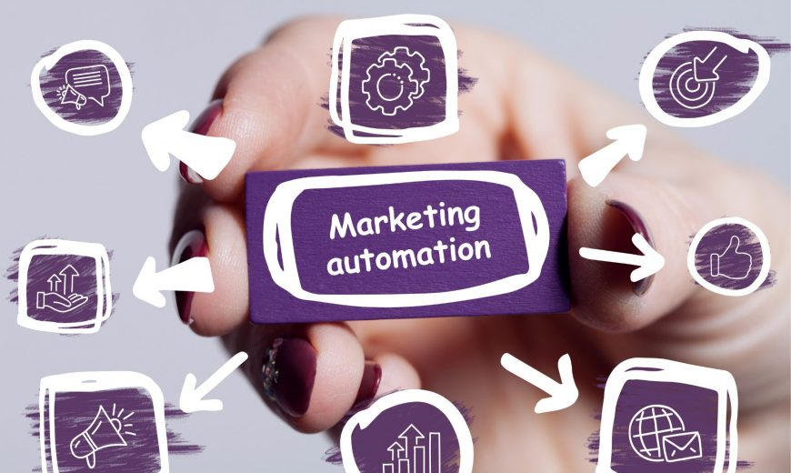 How Marketing Automation Helps Businesses